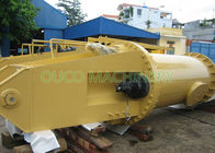 Impact Resistance Stiff Boom Crane High Flexibility With Load Turning Device